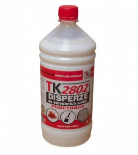 Univerzální akrylátová penetrace 1 litr 2802 TK-2802/1 (balení 12ks)