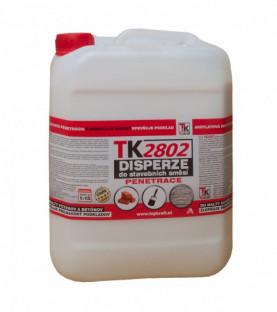 Univerzální akrylátová penetrace 2802 TK-2802