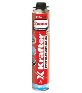 X Krafter Mega pěna pistolová – vysokovýdejná 840ml - ALL SEASON