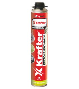 X Krafter pěna pistolová 750ml - nízkoexpanzní