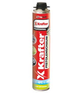 X Krafter pěna pistolová 750ml - nízkoexpanzní - ALL SEASON