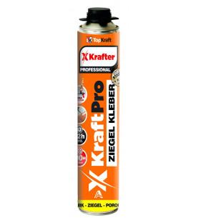 KraftPro -  lepidlo na cihly – vydatnost až 45l