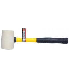 Kladivo gumové 0,50kg KR08-1052