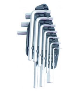 Sada imbusových klíčů 1,5-10mm