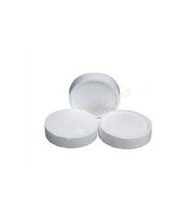 Fasádní zátka polystyrénová ETICS bílá 70 mm