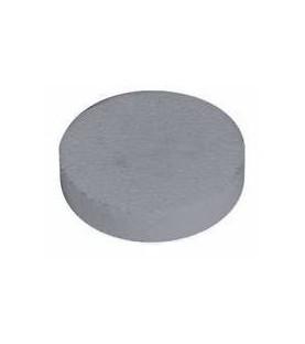 Fasádní zátka polystyrénová FZS šedá 65 mm