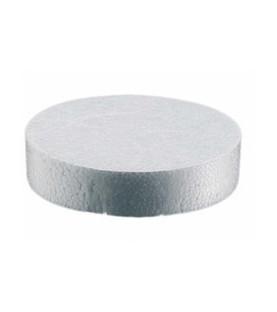 Fasádní zátka polystyrénová FZB bílá 65 mm