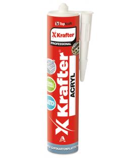 Akrylový tmel GK disperzní KRAFTER  KR21-2095