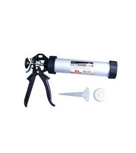 Pistole na tmel -  hliniková tuba KR21-0008