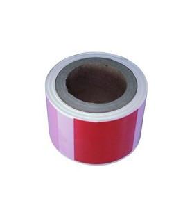 Páska výstražná-nelepící 80mmx100m KR22-0200